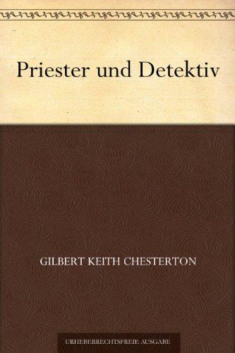 Priester und Detektiv