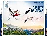 Carnets de Voyage la Folle Journee