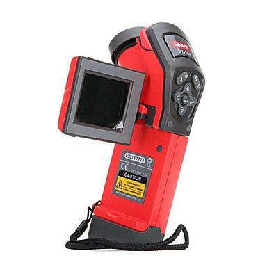 ZYT UNI-T rojo uti100 para la cámara termográfica infrarroja