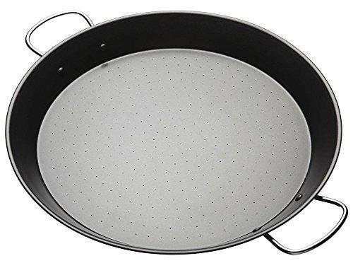 Kitchen Craft Paella-Pfanne 40 cm, antihaftbeschichtet