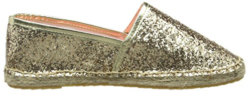 Replay Northgate, Espadrilles fille Or - Gold (GOLD 26)