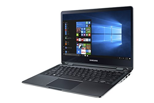 "Samsung ATIV NP940X3L 2.5GHz i7-6500U 13.3"" 3200 x 1800Pixel Touch screen Nero Ibrido (2 in 1)"