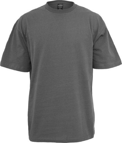 Urban Classics Men's TB006 Tall T Shirt Short Sleeve T Shirt