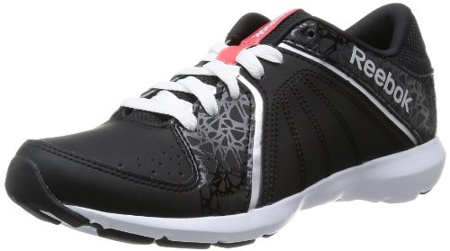Reebok Studio Beat VI Low RS Women V55698, Fitness-Schuhe - 36 EU