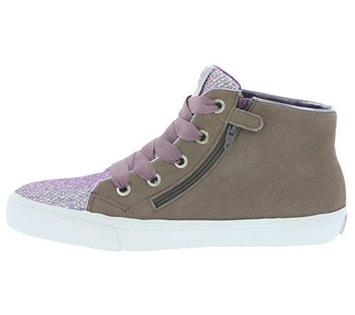 GIOSEPPO Halen Schuhe Kinder Sneaker Turnschuhe Violett 36260-73 Violett