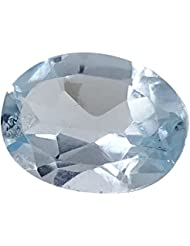 Banithani 100% increíble topacio azul suelta facetas hermosa piedra preciosa semipreciosa fantasía naturales