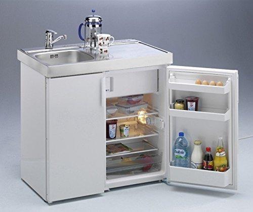 Stengel 2001669 Miniküche Kitchenline MK 90 Tee Rechts