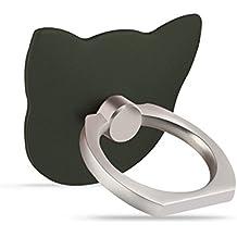 soporte del sostenedor del teléfono del anillo de dedo de noche perezoso palo de hebilla de cinturón ( Color : #2 )
