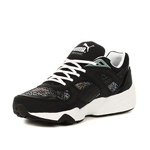- Basket Trinomic R698 Hyper Wn s Noir 357061 01 Noir