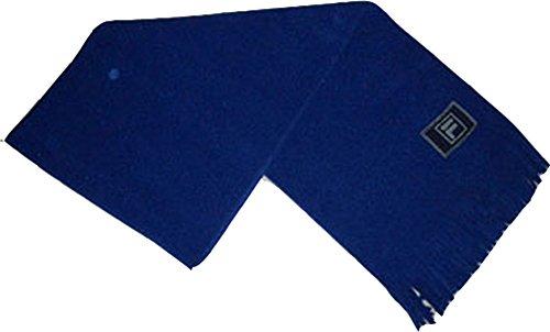 Fila Classic Fleece Schal. Scarf Sciarpa Sport. Weiches Material. ca.155 x 28 cm Fila Mütze