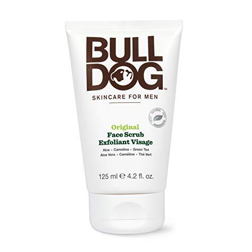 BullDog Original Exfoliante cara-Juego 2