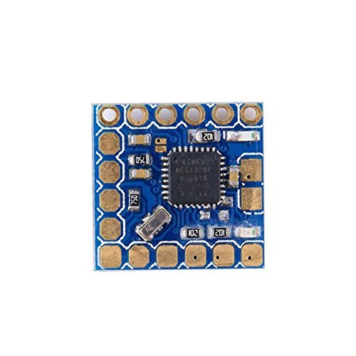 Usmile® Super lightweight MICRO MinimOSD Minim OSD Mini OSD On-Screen Display W/...