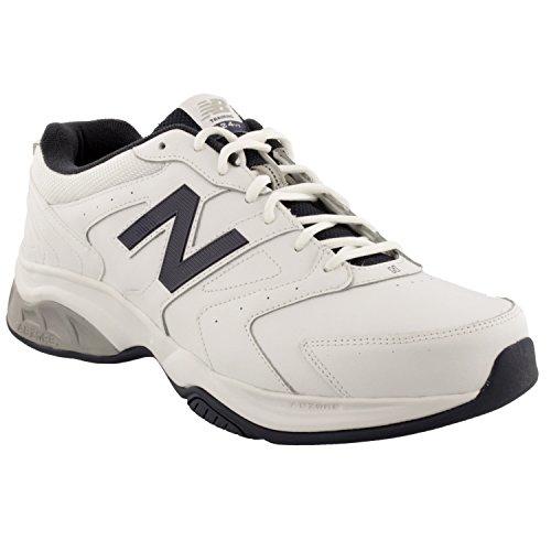 New Balance  MT00BL,  Scarpe da corsa uomo White