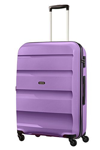 AMERICAN TOURISTER Bon Air - Spinner L Bagage cabine, 75 cm, 91 liters, Violet (Lilac)