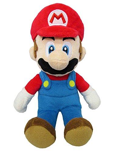 r Mario All Star Collection 24,1cm Mario Plüsch, Small ()