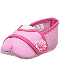 Barbie Baby Girl's Booties