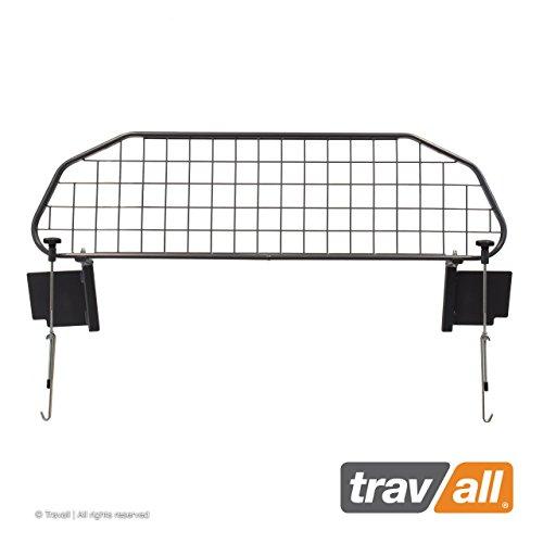 Travall® Guard Hundegitter TDG1409 – Maßgeschneidertes Trenngitter in Original Qualität - 5