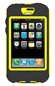 OtterBox Defender Case for Apple iPhone 3G & 3GS - Yellow/Black