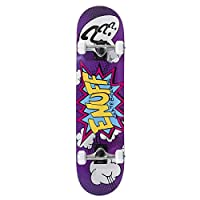 ENUFF POW 2 Junior/Mini Complete Skateboard 7.25