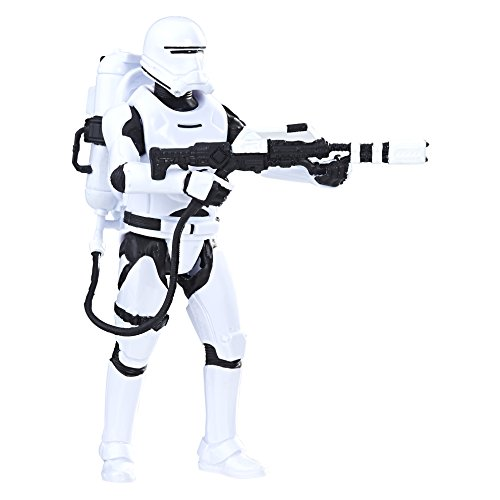 Star Wars E0521EL2 Force Link - Figura de flametrooper