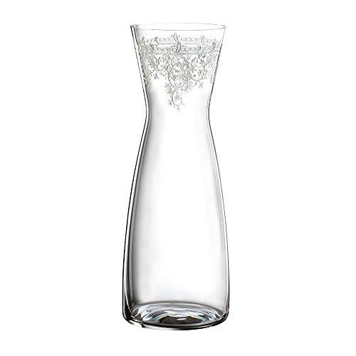 Spiegelau & Nachtmann, Dekantierkaraffe, Kristallglas, 1 L, Renaissance, 4662057