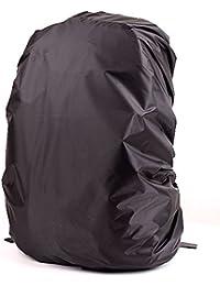 F/ür Gr/ö/ße: 35L - 80L Wandern Gazechimp Rucksack Regenschutz Cover Rucksack Regenh/ülle Rucksack/überzug wasserdicht f/ür Camping
