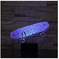 suchergebnis auf f r skateboard lampe beleuchtung. Black Bedroom Furniture Sets. Home Design Ideas