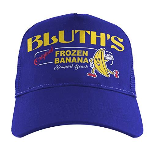 Arrested Development Bluths Original Frozen Banana, Trucker - Arrested Development Kostüm