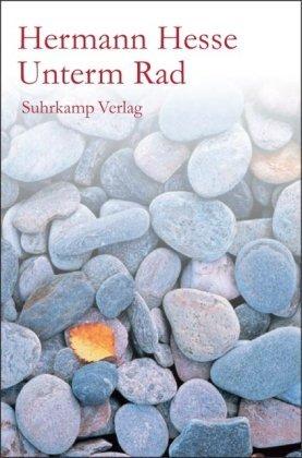 Unterm Rad. Sonderausgabe. Erz??hlung. by Hermann Hesse (2003-03-01)