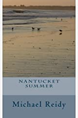 Nantucket Summer Paperback