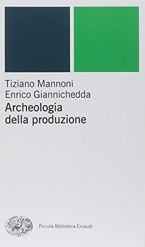 Archeologia della produzione