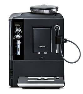 Siemens TE503521DE Machine à espresso EQ.5 édition 11 / noir Automatique (Import Allemagne)