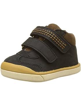 Kickers Baby Jungen Goldorage Sneaker