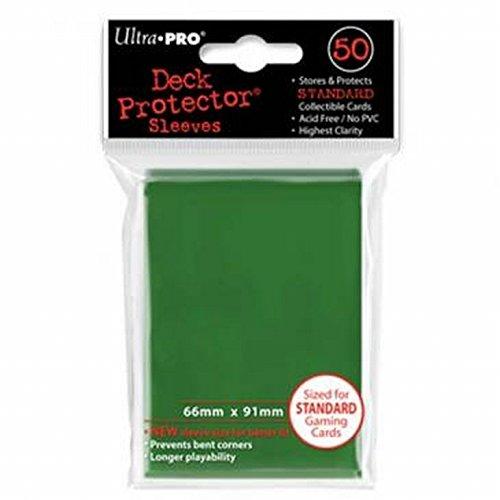 Ultra Pro 82671 - Protector Matrix Green (50)