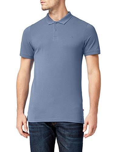 Jack & Jones  Jjebasic Polo SS Noos - Camiseta para Hombre