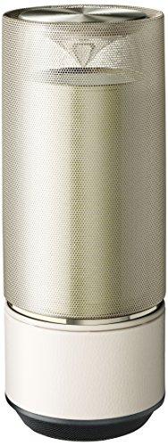 Yamaha LS-X70 Tragbarer Bluetooth Lautsprecher (3,5 mm Stereo-Miniklinke) gold