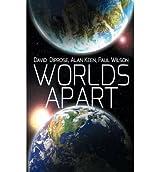 WORLDS APART BY DIPROSE, DAVID (AUTHOR)PAPERBACK