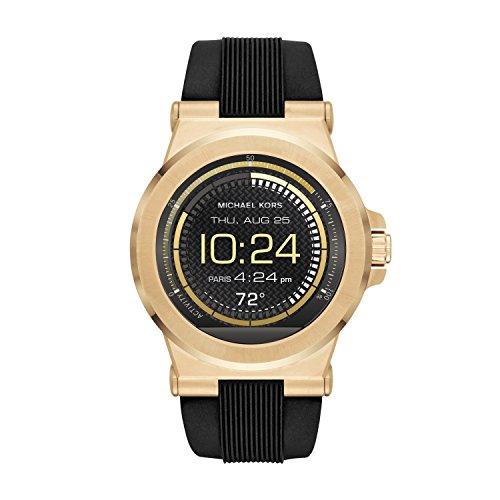 Michael Kors Herren-Smartwatch