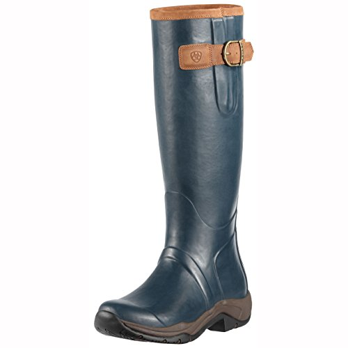 ARIAT Damen Stiefel STORM STOPPER Navy