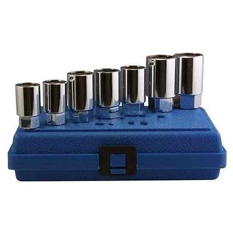 7 PIece Stud Remover/Installer Set-2pack by Assenmacher