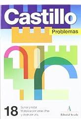 Descargar gratis Problemas. Sumar Y Restar. Multiplicar Por Varias Cifras Y Dividir Por Una - Cuaderno 18 en .epub, .pdf o .mobi
