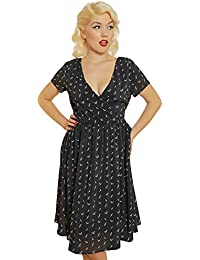 623360350818 Amazon.co.uk: Lindy Bop - Dresses / Women: Clothing