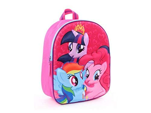 Filly My Little Pony 3D Kinder Rucksack (8157)