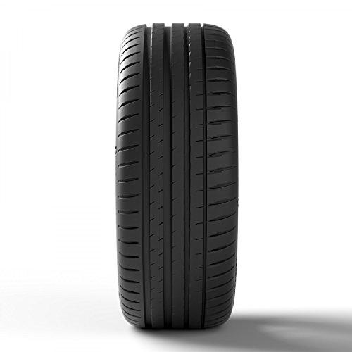 Preisvergleich Produktbild Michelin Pilot Sport 4 - 315/35/R20 110Y - C/A/73 - Sommerreifen