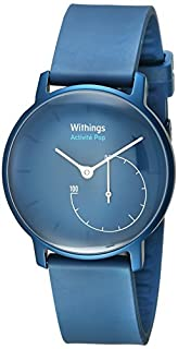 Withings Activité Pop - Smartwatch mit Aktivitäts- und Schlaftracker (B00X5TXDF2) | Amazon price tracker / tracking, Amazon price history charts, Amazon price watches, Amazon price drop alerts