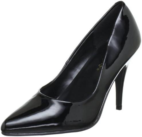 Pleaser EU-VANITY-420 - Zapatos de tacón de material sintético mujer