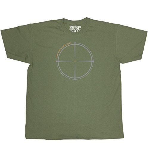 Nicram Designs -  T-shirt - Collo a U