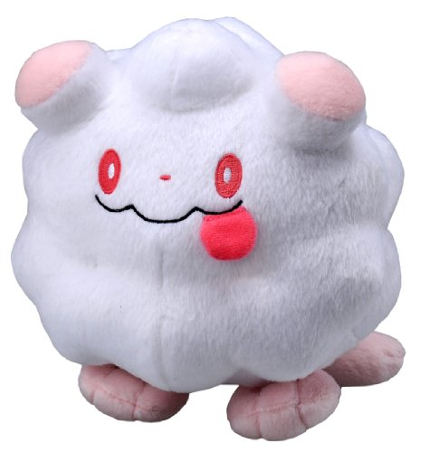 Pokemon-X-and-Y-XYN-13-Swirlix-65-Plush