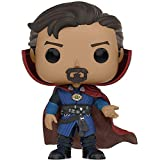 Funko- Pop Vinile Marvel Doctor Strange, Colore Endeavour,Red, taglia unica, 9744