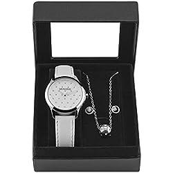 MONTINE MOX5319L34 Ladies Watch & Jewellery Set